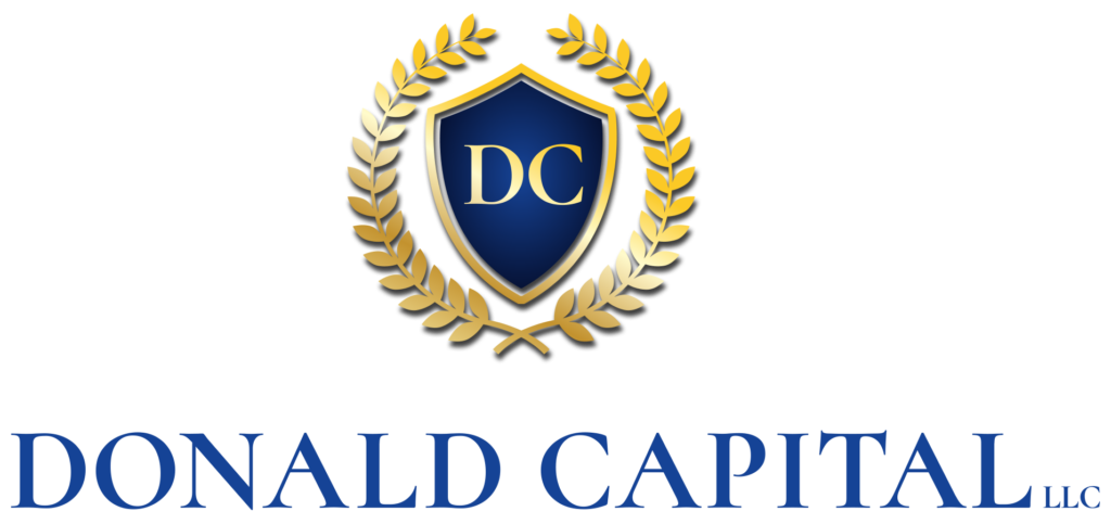 Donald Capital LLC New York Logo